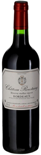 Chateau Roustaing Bordeaux 2012 750ml